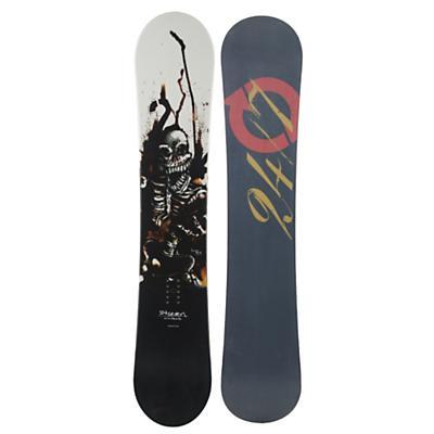 Twenty Four/Seven Bones Cap Snowboard 153 - Men's