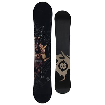 Twenty Four/Seven Theory Snowboard 153 - Men's
