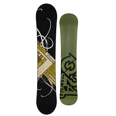Twenty Four/Seven Theory SW Snowboard 153 - Men's