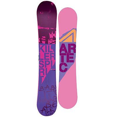 Artec Laura Hadar Snowboard 154 - Women's