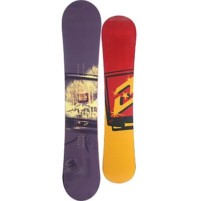 Elan Answer Wide Snowboard 154 - Men's