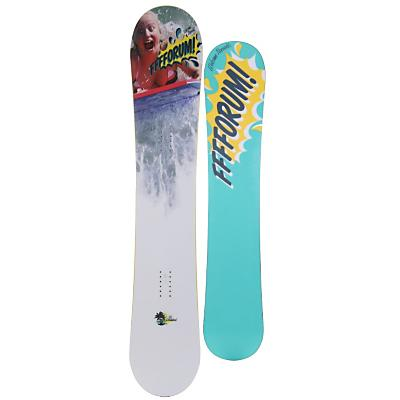 Forum Dreamboat Snowboard 154 - Men's