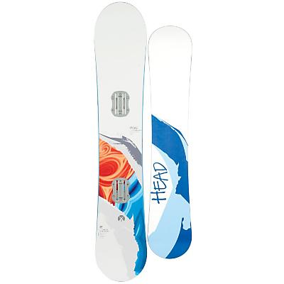 Head Fountain I Snowboard 154 - Women's