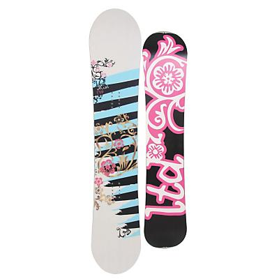 LTD Mist Snowboard 154 - Women's