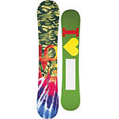Burton Love Snowboard 155 - Men's