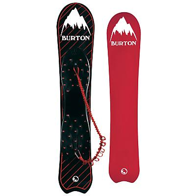 Burton No Fish Snowboard 155 - Men's