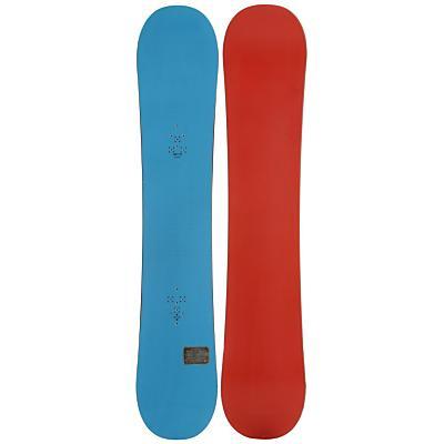 Burton Restricted Ration Snowboard 155 - Men's