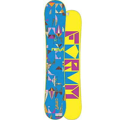 Forum Craft Snowboard 155 - Women's