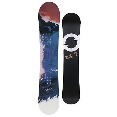Twenty Four/Seven Abstract Snowboard 156 - Women's