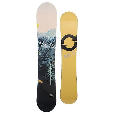 Twenty Four/Seven Highway Snowboard 156 - Men's