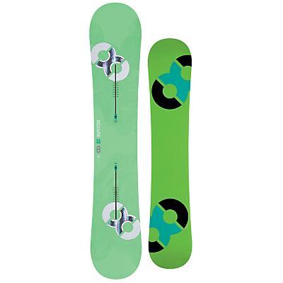 Burton X8 Snowboard 157 - Men's