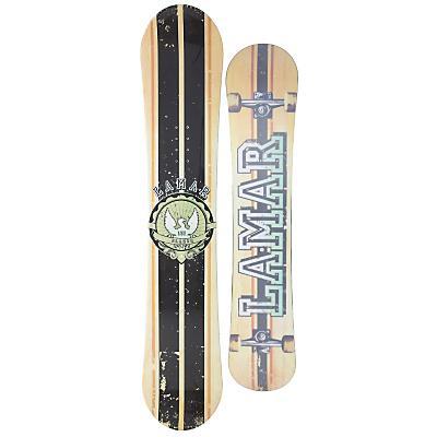 Lamar Blazer Snowboard 157 - Men's