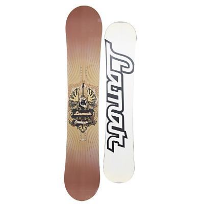 Lamar Cruiser Snowboard 157 - Men's