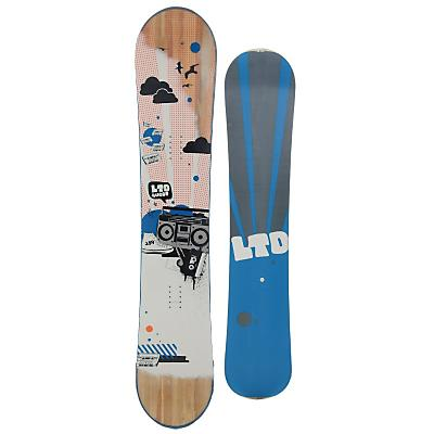LTD Quest Snowboard 157 - Men's