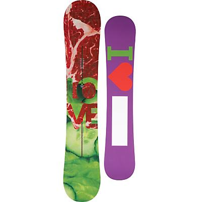 Burton Love Snowboard 158 - Men's