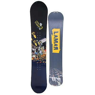Lamar Tripper Snowboard 159 - Men's