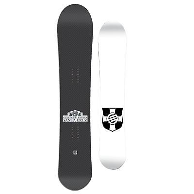 Santa Cruz Twinza Platinum Snowboard 159 - Men's