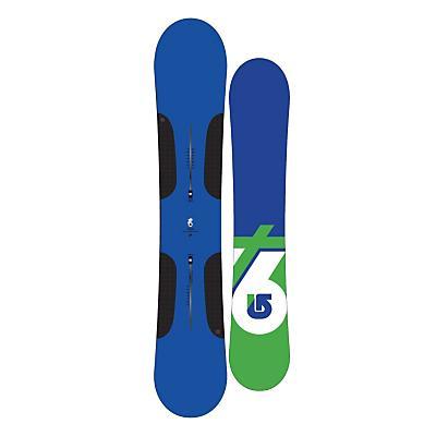 Burton T6 Snowboard 162 - Men's