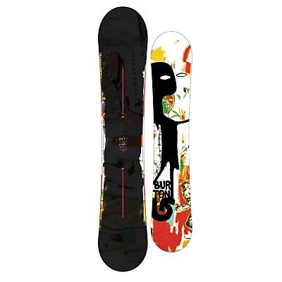 Burton Vapor Wide Snowboard 162 - Men's