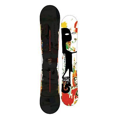 Burton Vapor Snowboard 163 - Men's