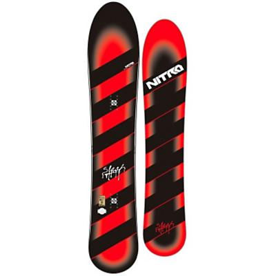 Nitro Slash Snowboard 166 - Men's