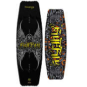 Byerly Conspiracy Wakeboard 54 - Men's