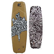 Byerly Monarch Wakeboard Blem 54 - Men's