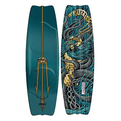Byerly Blunt Wakeboard 55 - Men's