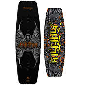 Byerly Conspiracy Wakeboard 56 - Men's