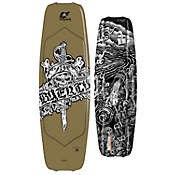 Byerly Monarch Wakeboard Blem 56 - Men's