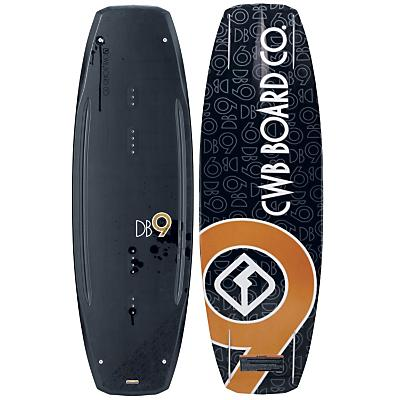 CWB DB9 Wakeboard 144 - Men's