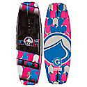 Liquid Force Luna Grind Wakeboard 133 - Women's