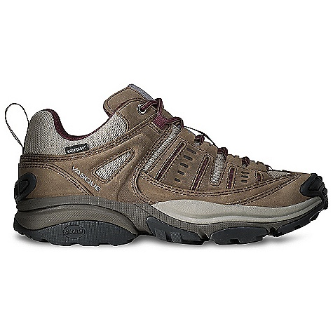 Vasque Women's Scree Low WP Shoe