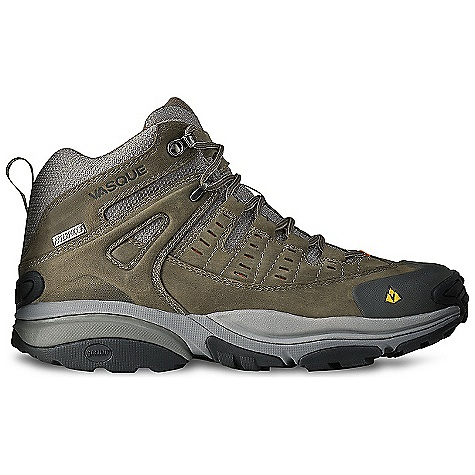 photo: Vasque Men's Scree Mid Ultradry hiking boot