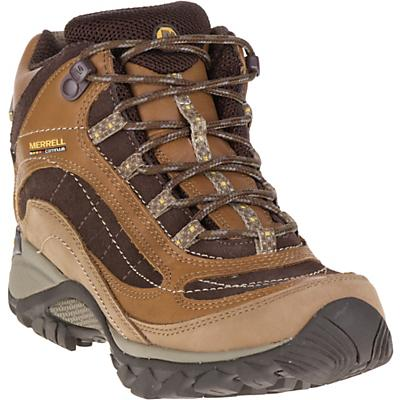 Merrell Women's Siren WaterProof Mid Leather Boot