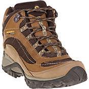 Merrell Women's Siren WaterProof Mid Leather Boot