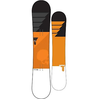 Nitro T1 Color Snowboard 146 - Boy's