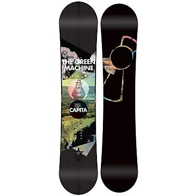 Capita The Green Machine FK Snowboard 154 - Men's