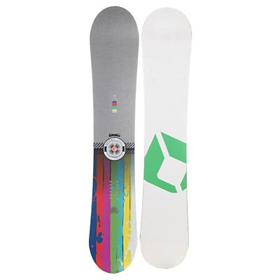 Sapient Coast Snowboard 159 - Men's