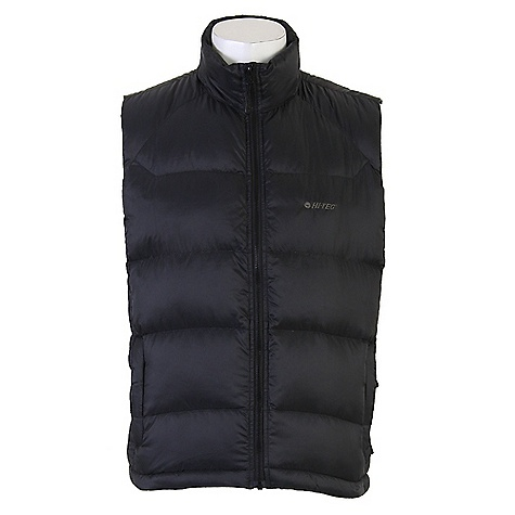 photo: Hi-Tec Moraine Vest down insulated vest