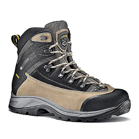 photo: Asolo Ariel GV hiking boot