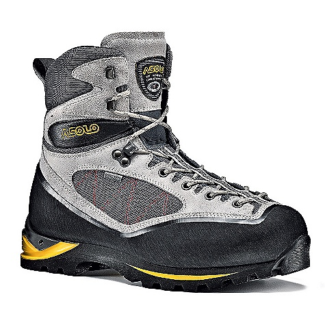 photo: Asolo Women's Pumori GV mountaineering boot