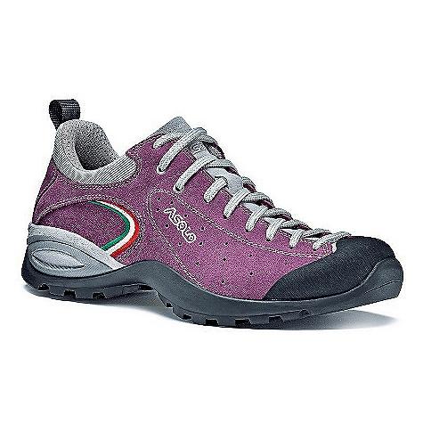 photo: Asolo Women's Scorpion approach shoe