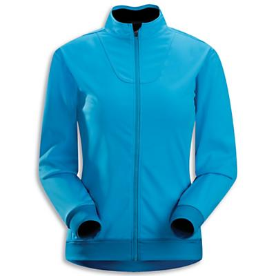Arcteryx Women's Trino Jersey Long Sleeve Jacket