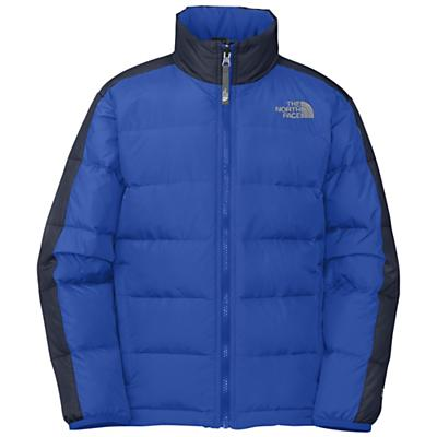 The North Face Boys' Aconcagua Jacket