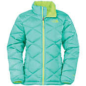 The North Face Girls' Aconcagua Jacket
