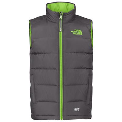The North Face Boys' Aconcagua Vest