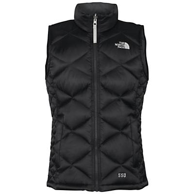 The North Face Girls' Aconcagua Vest