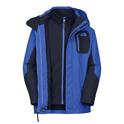 The North Face Boys' Atlas Triclimate Jacket