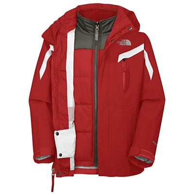 The North Face Boys' Boundary Triclimate Jacket